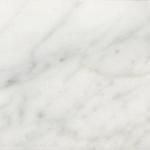 Glossy White Carrara