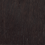 Wenge Stained